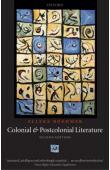 BOEHMER Elleke - Colonial and Postcolonial Literature. Migrant Metaphors. Second Edition