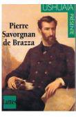 SICH Pierre - Pierre Savorgnan de Brazza