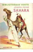 PEYRE Joseph - Sahara