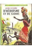 ESME Jean d' - D'héroïsme et de gloire