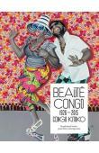 Collectif - Beauté Congo 1926-2015  - Congo Kitoko