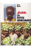 MAZEL Jean - Adama la petite sénégalaise
