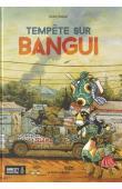 KASSAÏ Didier - Tempête sur Bangui