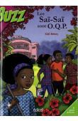 BEBEY Kidi - Les Saï-Saï sont OQP