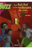 BEBEY Kidi - Les Saï-Saï et les voleurs de voix