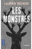 BEUKES Lauren - Les monstres