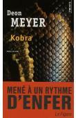 MEYER Déon - Kobra