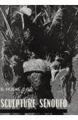 HOLAS Bohumil - Sculptures sénoufo (2eme édition)