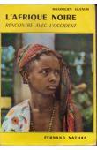 QUENUM Maximilien - L'Afrique noire rencontre l'Occident