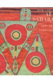 GABUS Jean - Au Sahara: arts et symboles