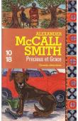 McCALL SMITH Alexander - Precious et Grace