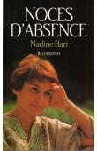 BARI Nadine - Noces d'absence