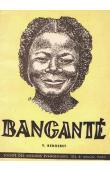 BERGERET Yvette - Banganté, un internat de jeunes filles au Cameroun