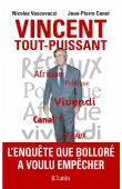 CANET Jean-Pierre, VESCOVACCI Nicolas - Vincent Tout-Puissant