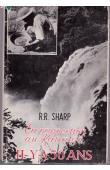 SHARP Robert Rich (Major) - En prospection au Katanga il y a cinquante ans