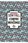 FALL Aminata Sow - L'empire du mensonge