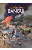 KASSAÏ Didier - Tempête sur Bangui. Volume 2