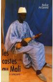 N'DIAYE Bokar - Les castes au Mali