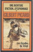 PICARD Gilbert - Les gazelles du Tchad