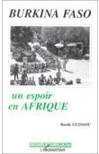 GUISSOU Basile Laetare - Burkina Faso, un espoir en Afrique