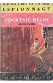 PUJOL Alain - Cocktail négus