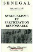 LO Magatte - Sénégal: syndicalisme et participation responsable