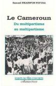 NKAINFON PEFURA Samuel - Le Cameroun: du multipartisme au multipartisme