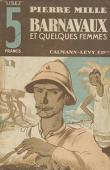 MILLE Pierre - Barnavaux et quelques femmes
