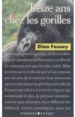 Treize ans chez les gorilles
