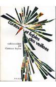 SEYDOU Christiane, (traduits et édités par) - Contes et fables des veillées