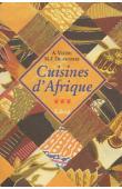VILLERS Anne, DELAROZIERE Marie-Françoise - Cuisines d'Afrique