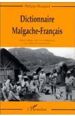 BEAUJARD Philippe - Dictionnaire malgache-français: dialecte tanala, sud-est de Madagascar, avec recherches étymologiques