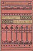 VINSON Julien, DIVE Paul - Voyage extravagant mais véridique d'Alger au Cap exécuté par huit personnages de fantaisie et leur suite raconté par ____