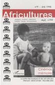 Africultures 09 - Cinémas mémoire