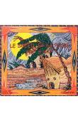 ZEBILA Lucky, DIET Sophie - Le soleil et la pluie: Moyi'bula - Bilingue lingala-français