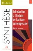 HUGON Anne- Introduction à l'histoire de l'Afrique contemporaine